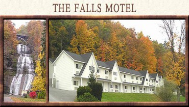 The Falls Motel
