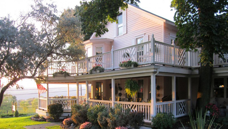 Watkins Glen Bed And Breakfast