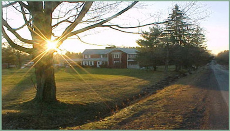 Red House Country Inn