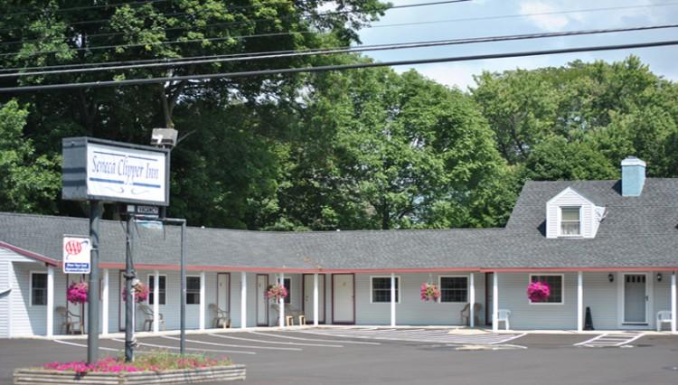 Seneca Clipper Inn