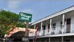 Villager Motel Exterior
