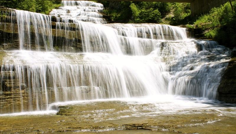 Finger Lakes Waterfall Resort Watkins Glen Lodging