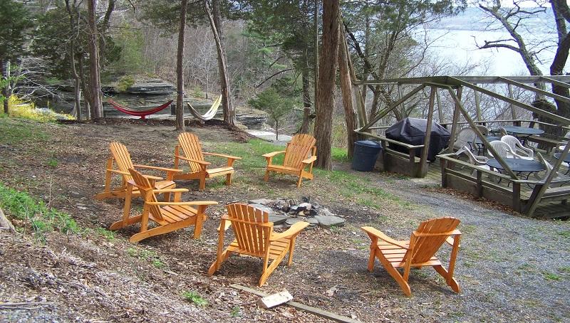 Finger Lakes Waterfall Resort Cabins Watkins Glen Lodging