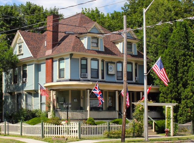 The Red Kettle Inn Bed And Breakfast Watkins Glen