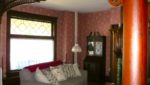 Red Kettle Inn bnb inviting living room