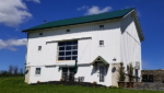 VacationFLX Vineyard Guest Barn Ext